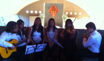 Coro Pan de Vida 1