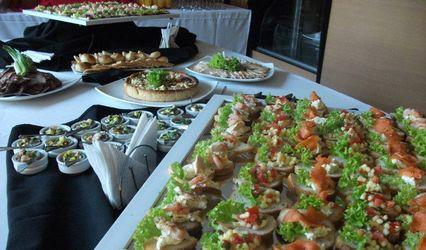 Banquetería Makitas Gourmet 1