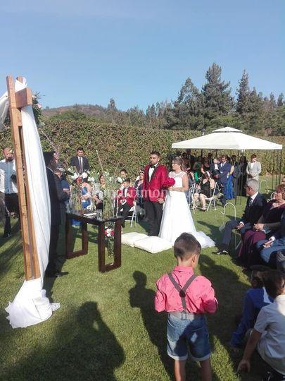 Matrimonio quilpue