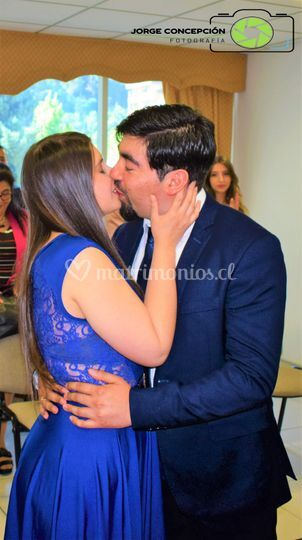 Matrimonio Hector & Renata