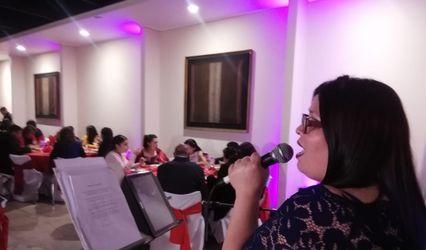 Viviana Rojas Parada Cantante
