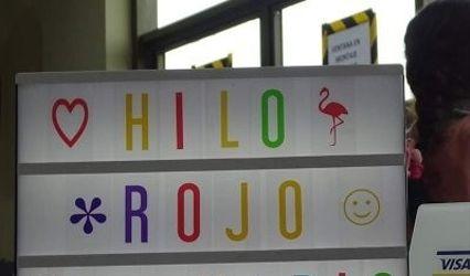 Hilo Rojo