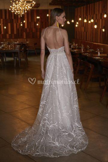 Vestido Adele