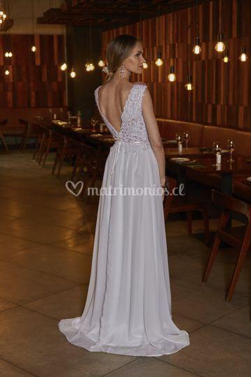Vestido Francette