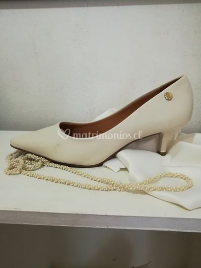 Zapato sara