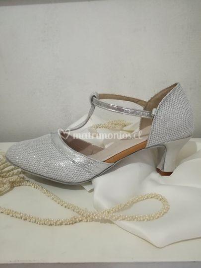 Zapato elisa