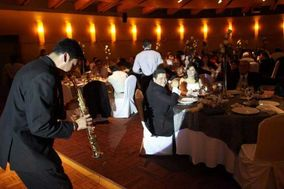 Saxofonista Leomark