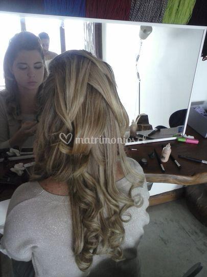 Peinados para todas las novias