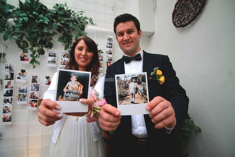 Matrimonio Paulo&Natalia