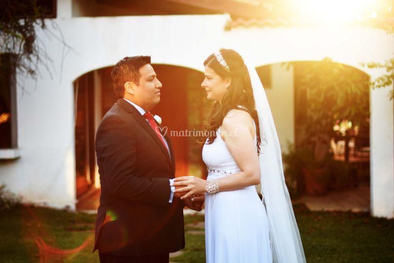 Matrimonio Cote&Fredy