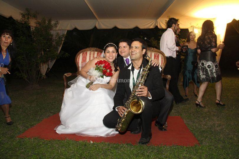 Ximena & Carlos_Las Secoyas