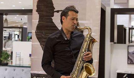 Jaime Pardo Saxofonista 1