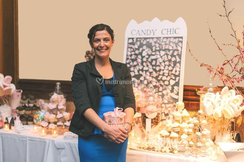 Candy Chic