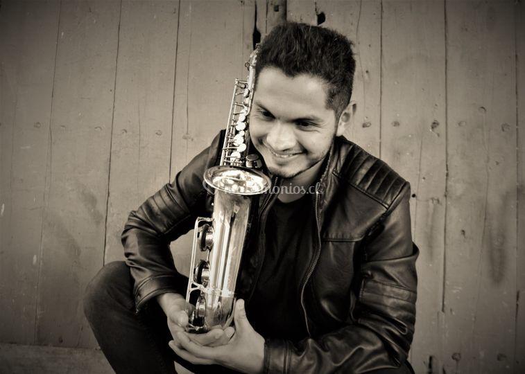 Daniel Saxofonista