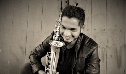 Daniel Saxofonista 1
