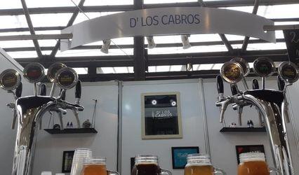 D'Los Cabros - Cerveza artesanal 1