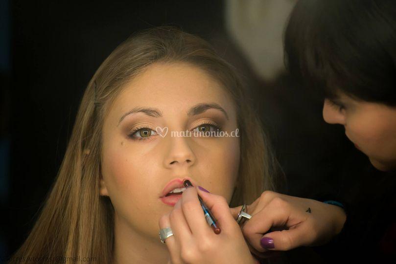 Kalipso Make Up