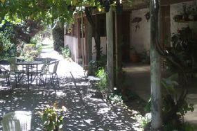 Entre Alamos y Cachapoal