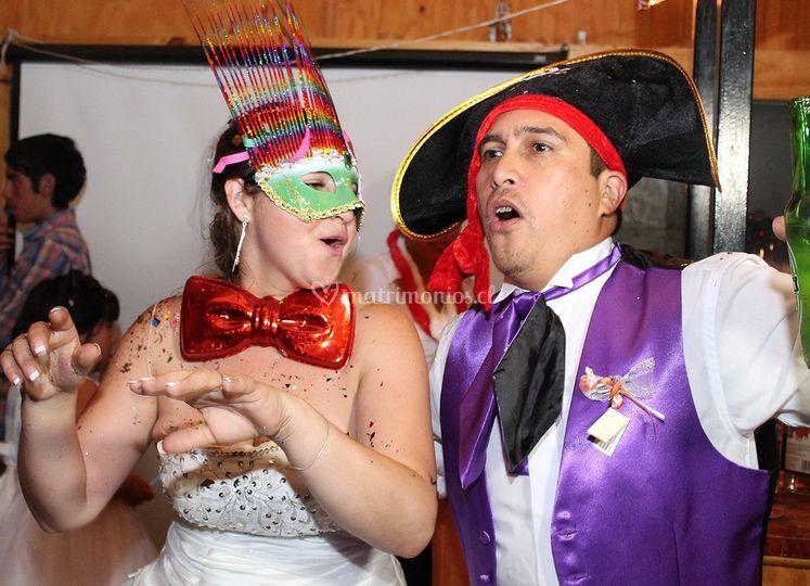 Matrimonio en Florida