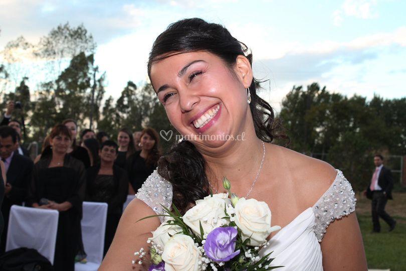 Matrimonio Hector y Amanda