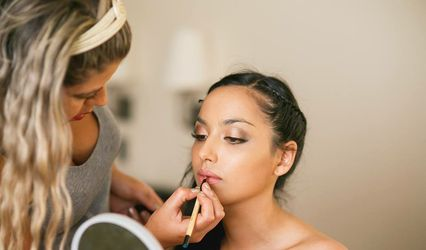Macarena Almeida Make Up