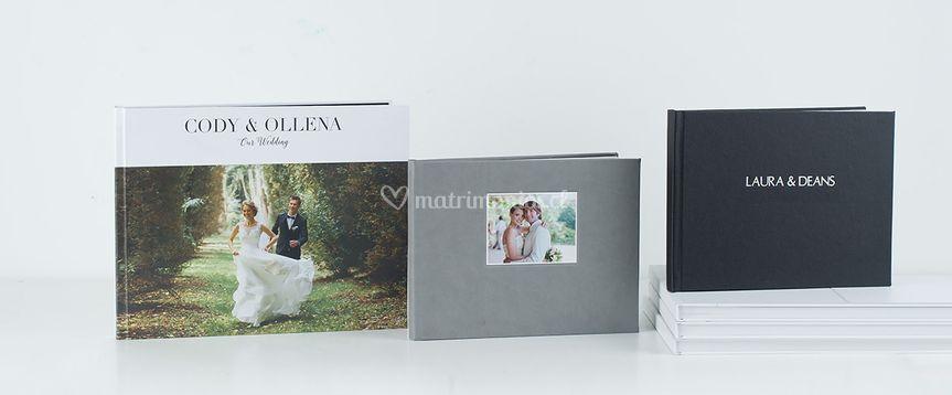 Linea fritzphotobook