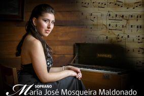 Soprano María José Mosqueira