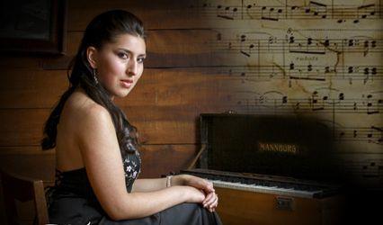 Soprano María José Mosqueira 1