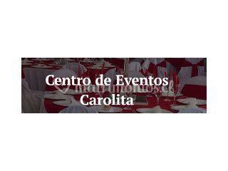 Eventos Carolita logo