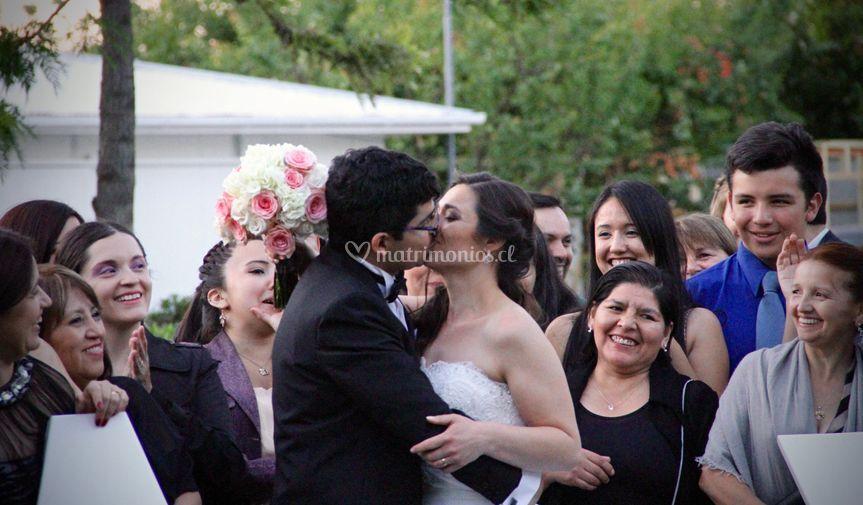 """Andres y Vannesa """"26/11/16"""""""