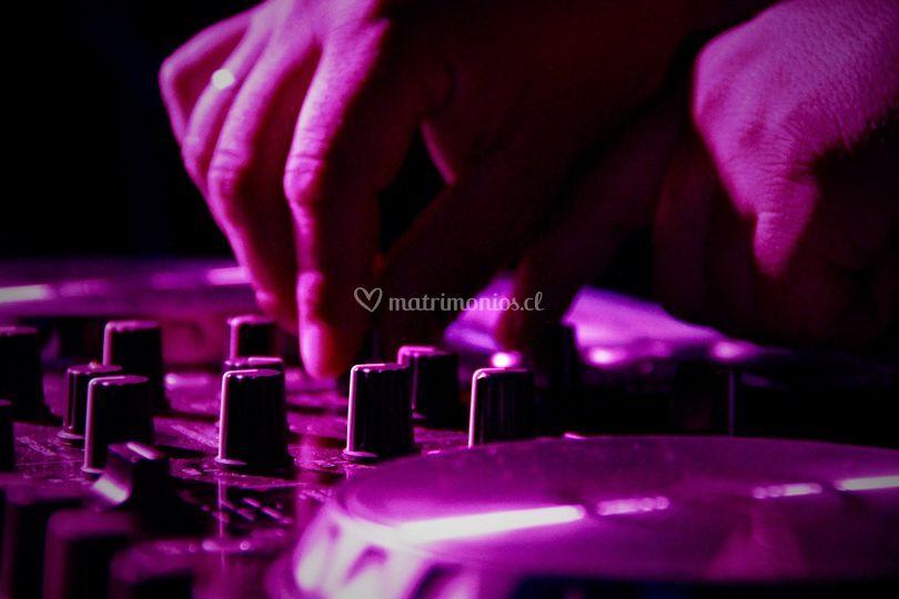 DJ Vargas