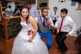 Boda Dance You Sánchez