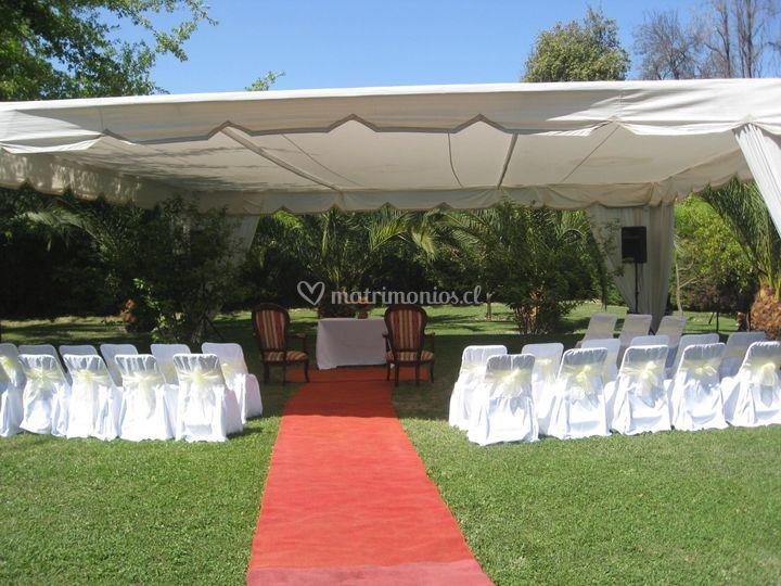 Matrimonio civil o Religioso