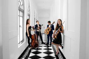 Belstrings Modern Strings Quartet