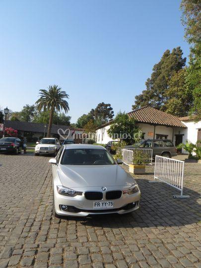 Autos Barraza