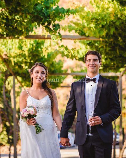 Nuestra novia Francisca