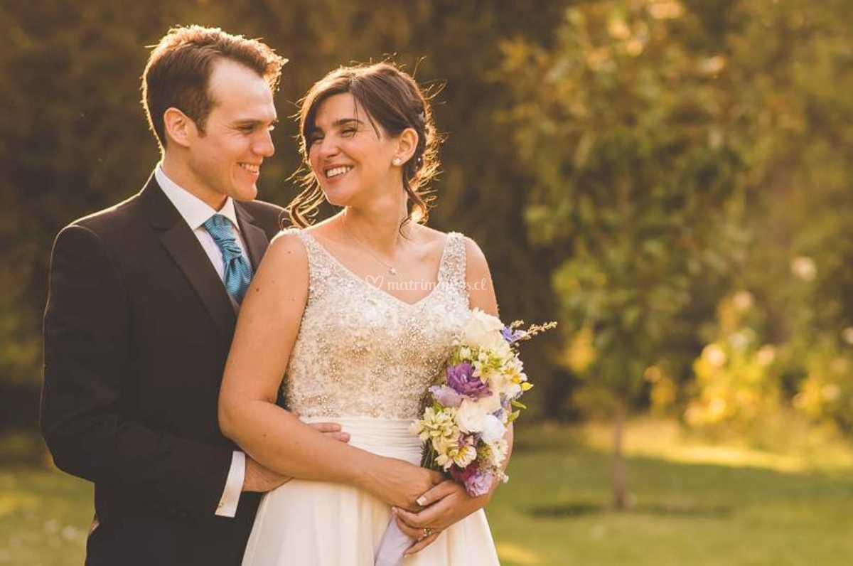 Su boda soñada