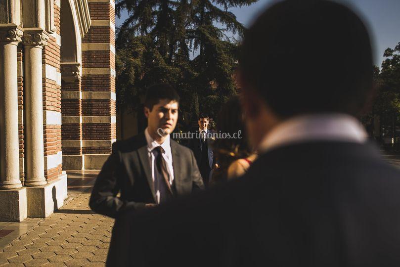 Fotografía y Video Rodrigo Vil