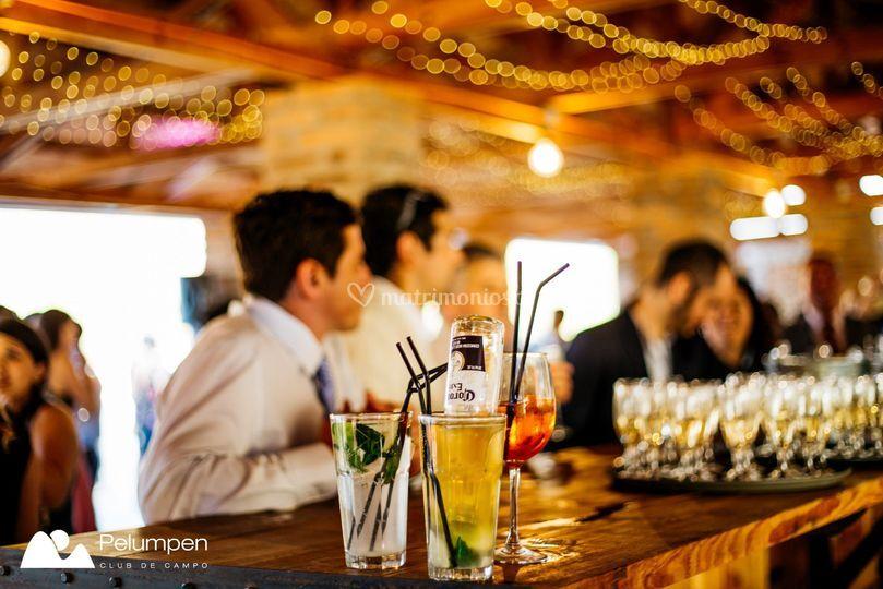 Bar coctel