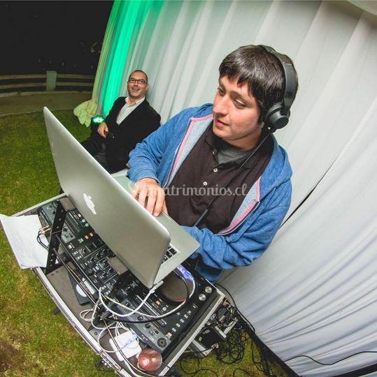 Excelente DJ