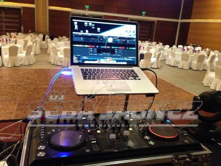 Profesionalidad y audio