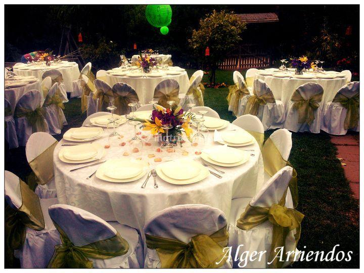 Alger Arriendos