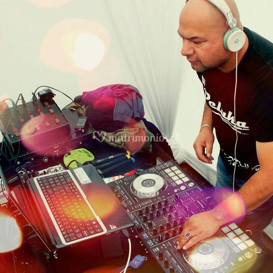 DJ Peluka