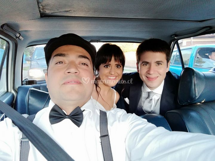 Matrimonio Francisco & Loreto