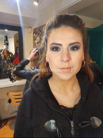 Naya Neira Makeup Artist