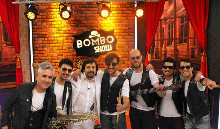 Banda Orquesta Rithual Dance