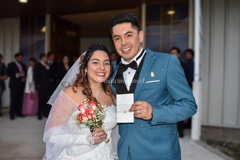 Matrimonio Danea