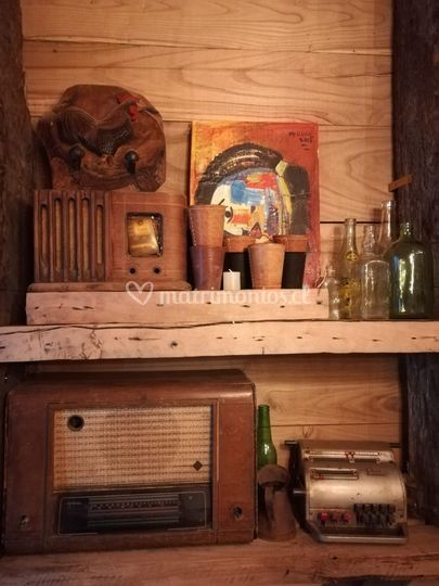 Bar Místico
