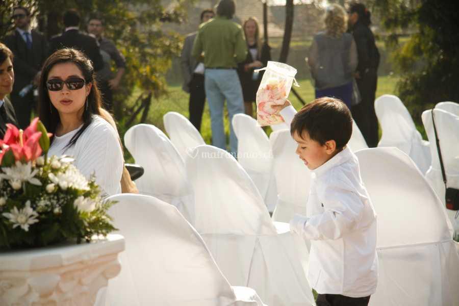 Sobrino de la novia de Novios y Más | Foto 20
