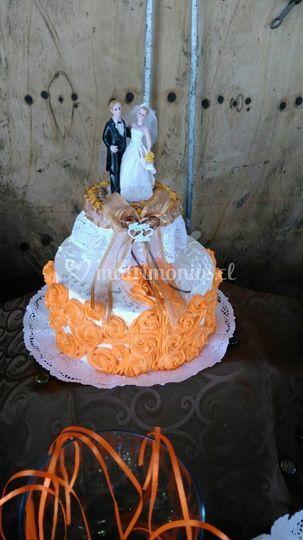Servicios - torta